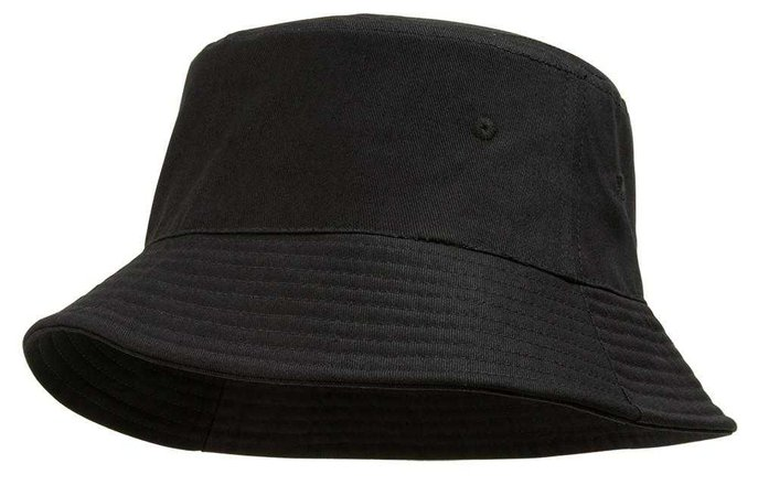 black bucket hat - Google Search