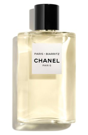 CHANEL LES EAUX DE CHANEL PARIS-BIARRITZ Eau de Toilette (Nordstrom Exclusive) | Nordstrom