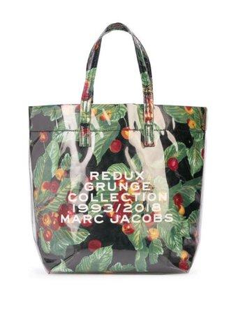 Marc Jacobs Sac Cabas Imprimé - Farfetch
