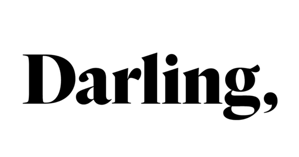 Darling Text