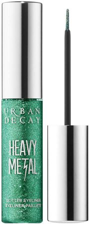 Heavy Metal Glitter Eyeliner - Sparkle Out Loud Collection