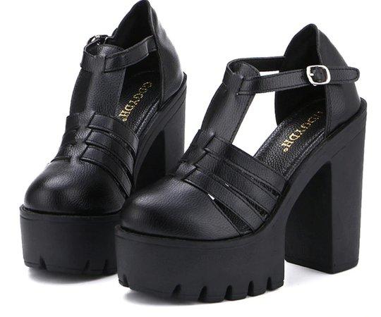 gdgydh platform shoes