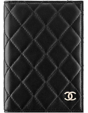 CHANEL CLASSIC PASSPORT HOLDERS