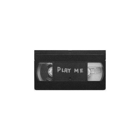 play black music cassette