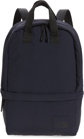 City Voyager Daypack Water Repellent Backpack