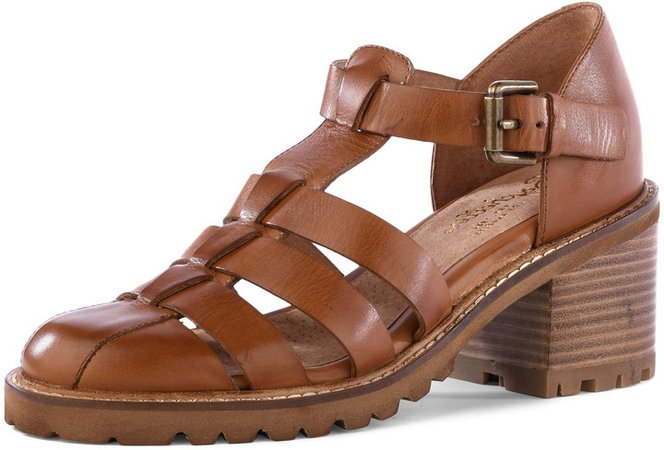 Seychelle Social Butterfly Sandal