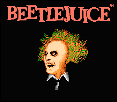 beetlejuice word - Google Search