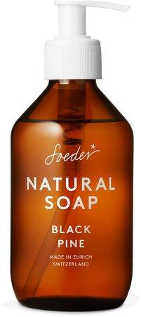 Soeder Natural Hand Soap