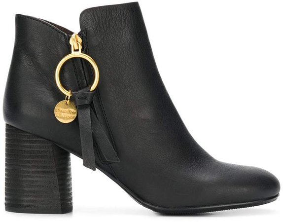 Louise ankle boots