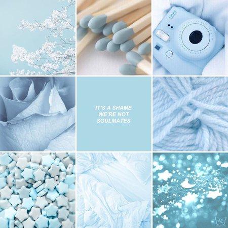 Blue pics