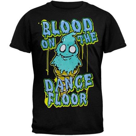 Blood On The Dance Floor - Blood On The Dance Floor - Ice Cream Soft T-Shirt - Walmart.com