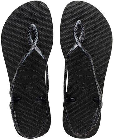 'Luna' Sandal