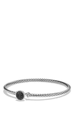 David Yurman Châtelaine Bracelet with Diamonds | Nordstrom