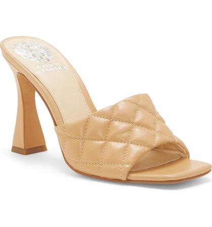 Vince Camuto Reselm Slide Sandal (Women) | Nordstrom