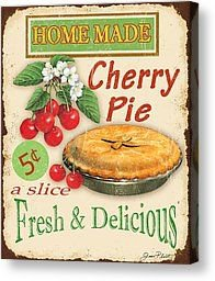 sign cherry pie - Google Search