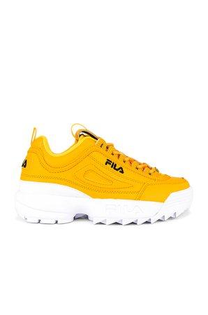 Disruptor II Premium Sneaker