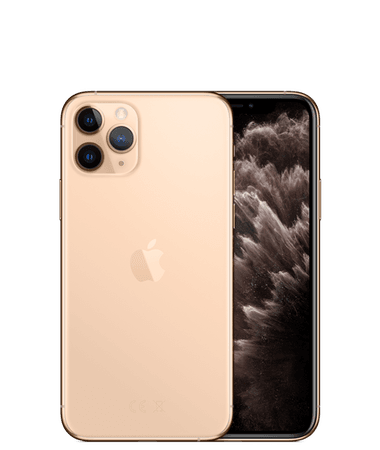 Achetez un iPhone 11 Pro ou un iPhone 11 Pro Max. - Apple (FR)