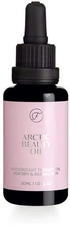 Arctic Beauty Oil Antioxidant Therapy Oil For Dry & Ageing Skin