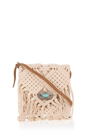 HIPANEMA Shoulder bag Poppy