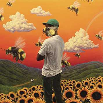 The Creator Tyler - Flower Boy - Amazon.com Music