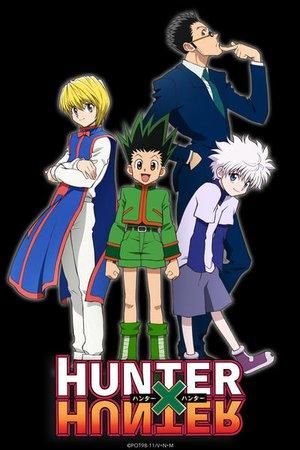 hunter x hunter - Google Search