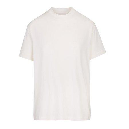 Boyfriend T-Shirt - MARBLE   SKIMS