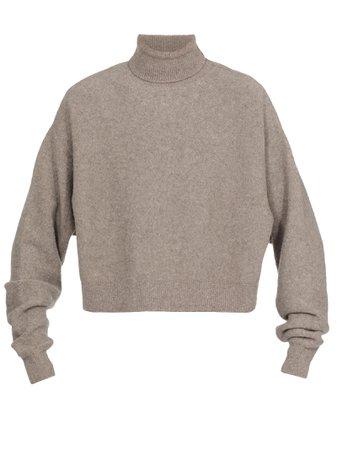 Andrea Yaaqov Wool Sweater