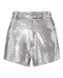 silver sequin skirt - Google Search