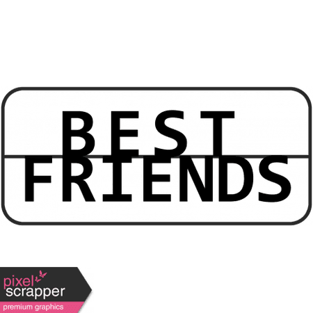 best friend word - Google Search
