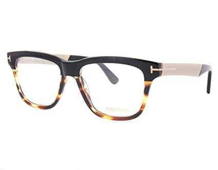 Amazon.com: Tom Ford 5372 Eyeglasses: Clothing