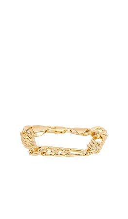 joolz by Martha Calvo Figaro Bracelet in Gold | REVOLVE