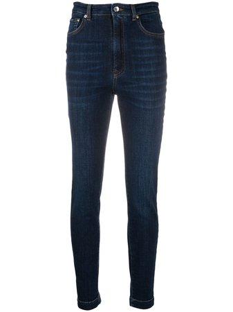 Dolce & Gabbana Skinny Jeans - Farfetch