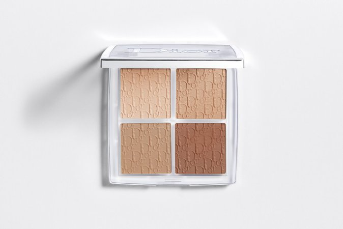 Dior Backstage Contour Palette - Dior Backstage - Make-Up | DIOR