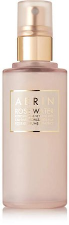 Beauty - Rose Water Refreshing & Setting Mist, 95ml - Colorless
