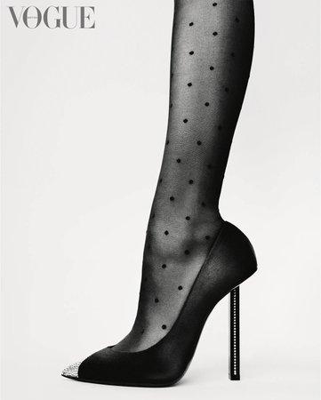 Vogue Heels