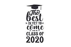 graduation class of 2020 - Google Search