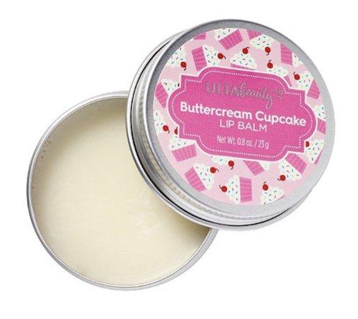 Ulta Buttercream Cupcake Lip Balm