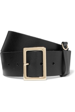 FRAME | Leather belt | NET-A-PORTER.COM