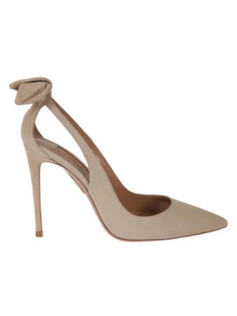 Aquazzura Deneuve Pumps
