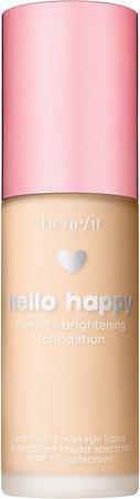 Hello Happy Flawless Brightening Foundation SPF 15