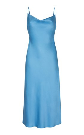 Mirae Elle Sky Dress