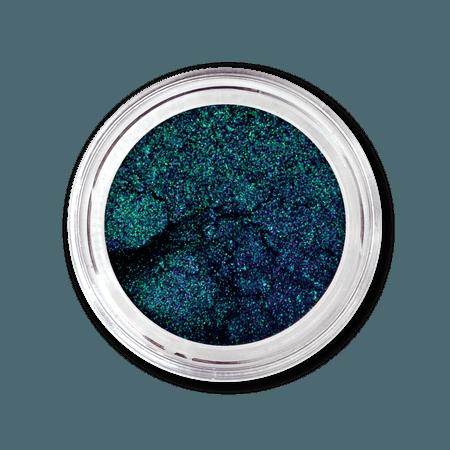 blue multichrome eyeshadow - Google Search