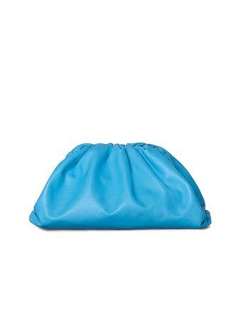 bottega veneta blue pouch - Google Search