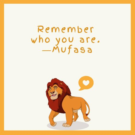 lions kings quotes - Google Search
