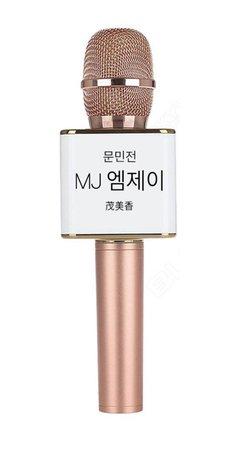 MJ Microphone