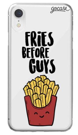fry phone