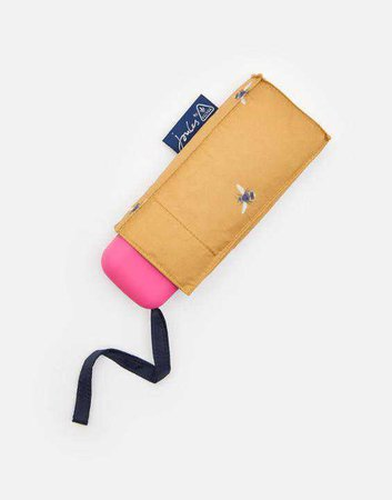 Fulton tiny null Umbrella , Size One Size | Joules UK