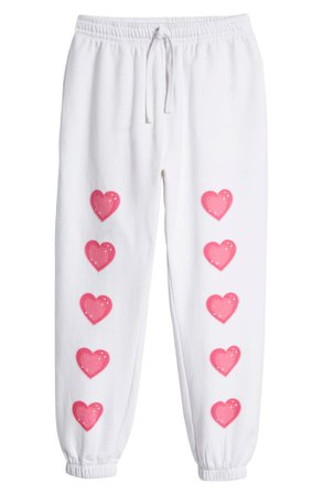Be Proud By BP. Gender Inclusive Organic Cotton Blend Joggers | Nordstrom