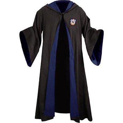 Ravenclaw cloak