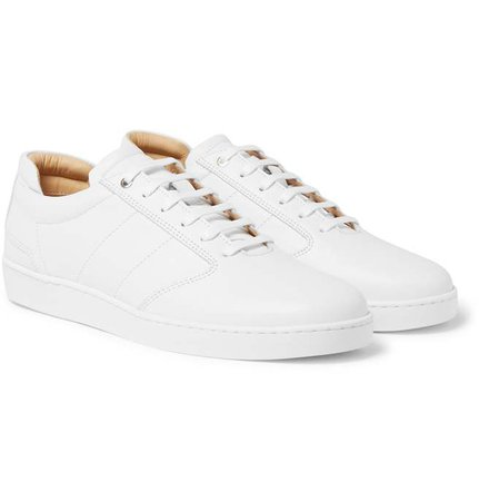 Sneakers 5944Sneakers UK Sale Mens WANT LES ESSENTIELS White Lennon Leather Sneakers - Men WANT LES ESSENTIELS_LRG.jpg (656×685)